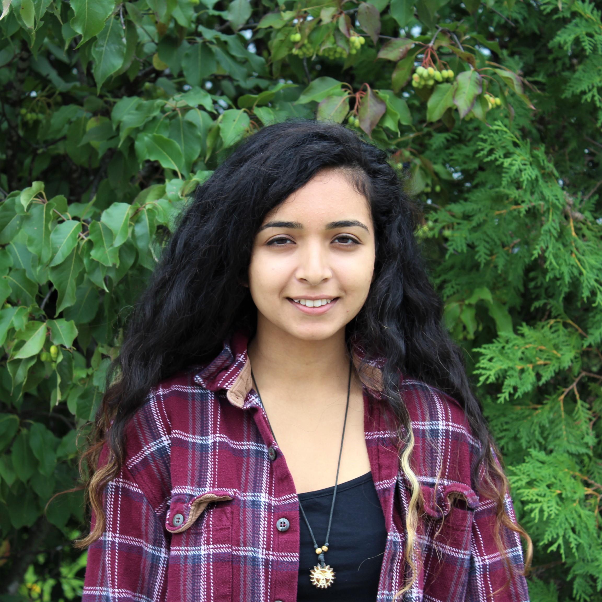 Sareema Husain