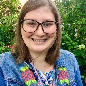 Alyssa Luttenberger