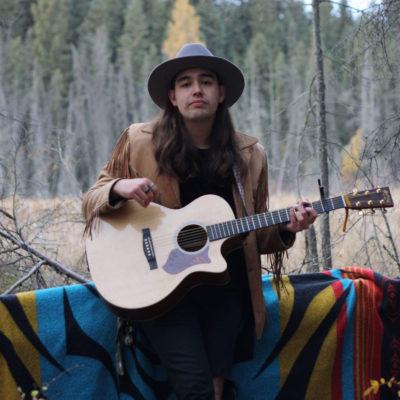 Forrest Eaglespeaker