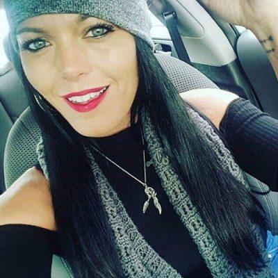 Photo of Brooke Stratton