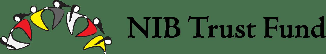 NIB Trust Logo